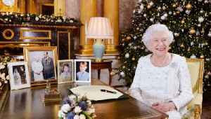 News video: Royal Christmas Traditions You Didn't Know About