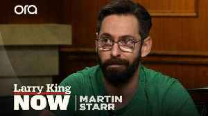 'It was pure at its core': Martin Starr on 'Freaks and Geeks' timeless appeal [Video]