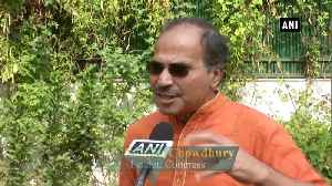 News video: Adhir Ranjan Chowdhury calls PM Modi, Amit Shah infiltrators