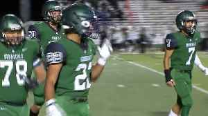 Despite His Brother's Checkered Past, North Texas Football Star JD Coffey Aims For Success [Video]