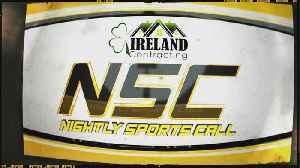 Ireland Contracting Sports Call: Dec. 1, 2019 (Pt. 2) [Video]