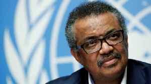 Ebola outbreak: Security concerns limit progress [Video]