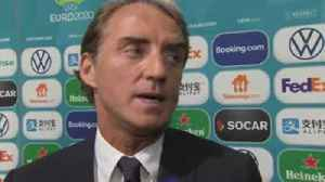 Mancini won't rule Man City out of title [Video]