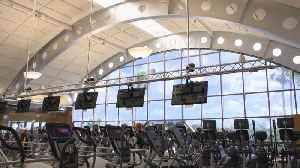 How to Commit to Your Workout Resolutions | The Balancing Act [Video]