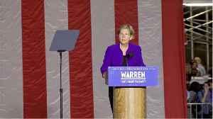 Warren Falling In New Hampshire [Video]