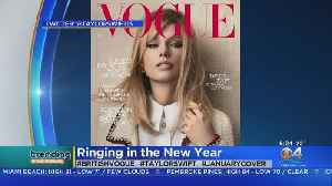 Trending: Taylor Swift [Video]