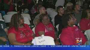South Floridians Gathered To Mark 31st Annual World AIDS Day [Video]