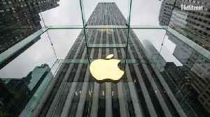 How Far Can Apple Stock Go? Far, Says J.P. Morgan [Video]