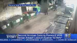 Two Women Sue El Hefe Nightclub Over Sexual Assaults [Video]