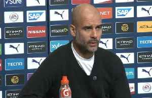 Rodgers has made Leicester title rivals, says Guardiola [Video]