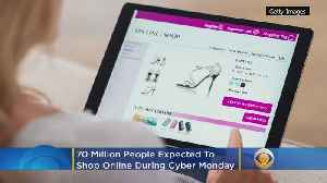 Important Safety Tips For Shopping Online On Cyber Monday [Video]