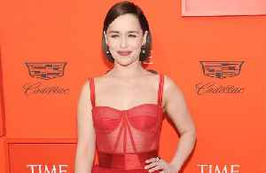 News video: Emilia Clarke didn't want to be seen as 'sick'