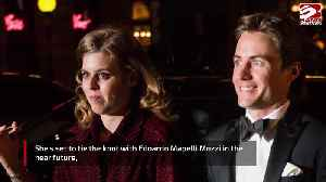 Princess Beatrice wants own family 'soon' [Video]