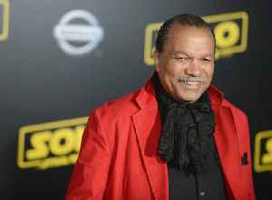 News video: 'Star Wars' Actor Billy Dee Williams Comes out as Non-Binary