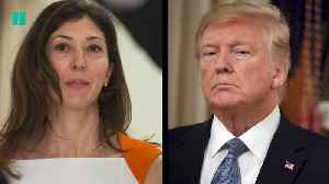 News video: Lisa Page Finally Fires Back At Trump