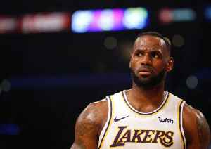 News video: LeBron James Wants Improvement After Lakers 10-Game Winning Streak Ends