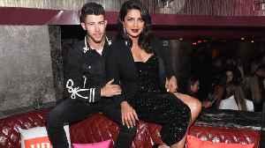 Nick Jonas and Priyanka Chopra feel 'blessed' on first wedding anniversary [Video]