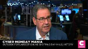 Cyber Monday: From Niche Marketing Ploy to Shopping Blockbuster [Video]