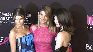 Olivia Jade Giannulli Returns To YouTube After Lori Loughlin Scandal [Video]
