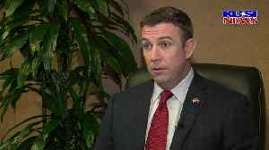 Rep. Duncan Hunter speaks on plea change, political future [Video]