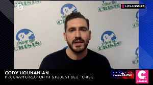 Student Debt Relief Lawsuit 'Struck a Chord' Says Advocacy Group's Director [Video]