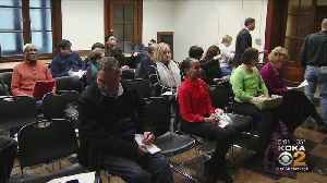Pittsburgh Public Schools Hold Open Hearing Over Budget [Video]