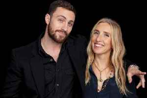 Sam & Aaron Taylor-Johnson Dive Into Their Film, 'A Million Little Pieces' [Video]