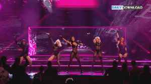 Daily Download: The Pussycat Dolls Reunite On 'X Factor Celebrity' [Video]