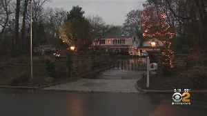 News video: Woman Killed In Deadly Driveway Accident On Long Island