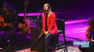 News video: Alanis Morisette to Celebrate 25th Anniversary of 'Jagged Little Pill' With Tour | Billboard News