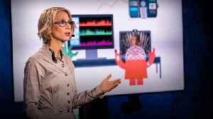 How I'm using biological data to tell better stories -- and spark social change | Heidi Boisvert [Video]