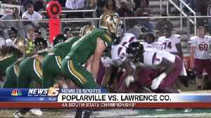 POPLARVILLE LAWRENCE COUNTY [Video]