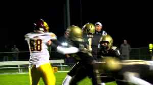 Caledonia football dominance gets better with age [Video]