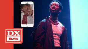 GoldLink Implies He Threw His Phone When He Saw YBN Cordae's Grammy Nomination [Video]