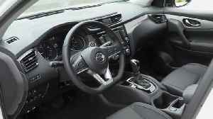 2020 Nissan Rogue Sport Interior Design [Video]