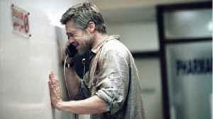 Brad Pitt Hasn't Cried In Twenty Years [Video]