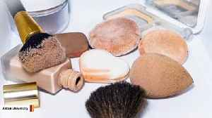 Deadly Superbugs Are Lurking In Your Make-Up Bags: Study Finds [Video]