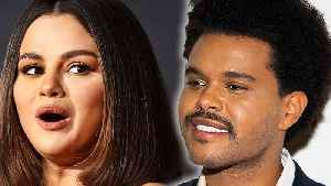 The Weeknd Cancels Selena Gomez Inspired Song 'Like Selena' According To New Reports [Video]