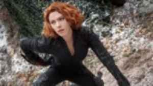 Marvel's 'Black Widow' Is Back in New Trailer | THR News [Video]