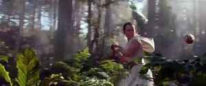News video: Star Wars The Rise of Skywalker Movie - Adventure