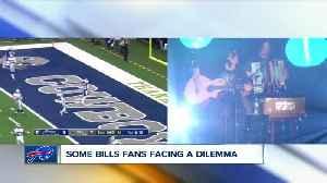Fans must choose: the Bills or the Goo Goo DollsI [Video]