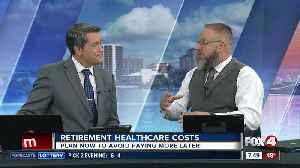 Fox 4 financial: health care in retirement [Video]