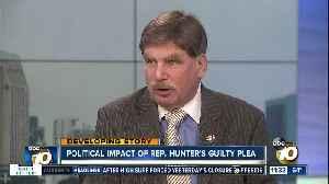 How Hunter's guilty plea will impact political landscape [Video]