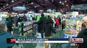 Black Friday at NFM [Video]