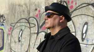 The punk rocker who took on the East German Stasi [Video]