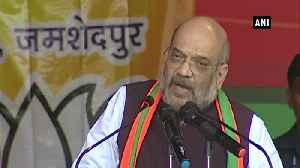 Are infiltrators your cousins asks Amit Shah to Rahul Gandhi [Video]