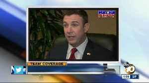 Rep. Duncan Hunter set to plead guilty [Video]