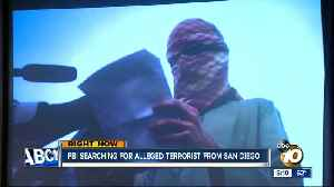 News video: Indictment for San Diego terrorism suspect