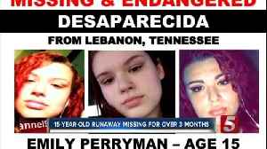 Lebanon 15-year-old has been missing for 3 months [Video]