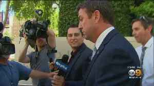 San Diego Rep. Duncan Hunter To Plead Guilty To Federal Corruption Charges [Video]